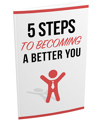 free ebook become a better you